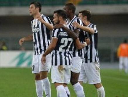 Napoli'den Juventus'a ağır darbe