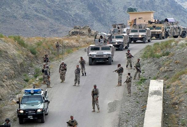 NATO askerlerine saldırı: 3 ölü