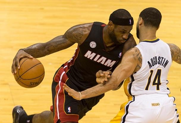 NBA'de Doğu Konferansı finali