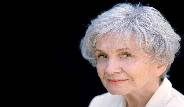 Nobel Edebiyat Ödülü Munro'ya