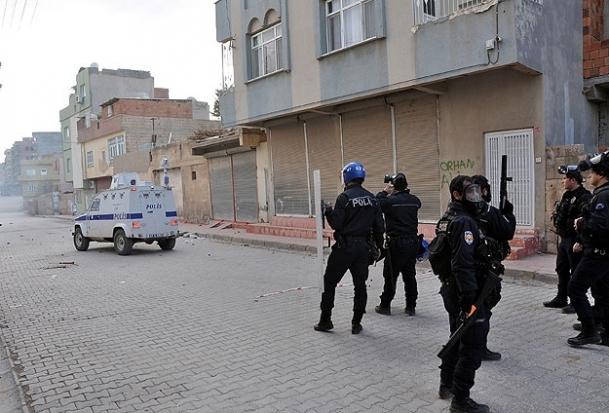Nusaybin'de PKK yöneticisi öldürüldü