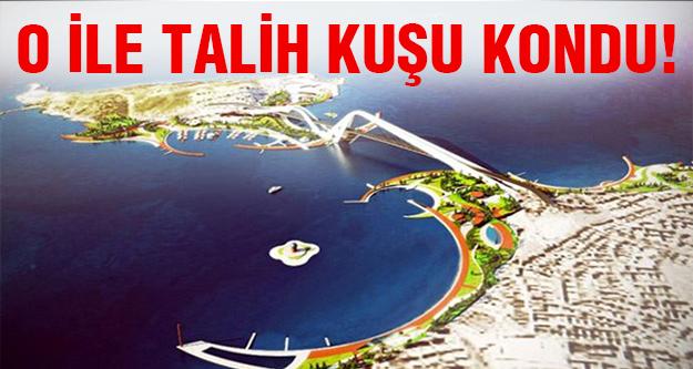 O ile 4 milyar euroluk çılgın proje