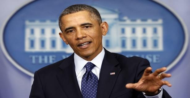 Obama Suriye'ye müdahale tarihini açıkladı