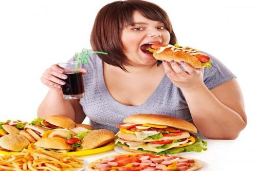 'Obezite 20 yıl sonra dünya sorunu olacak!'