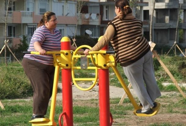 Obezite riski artıyor