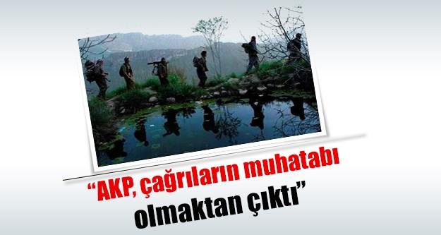 """Öcalan """"Görüşme olumlu geçti"""" demişti.. Ama!"""