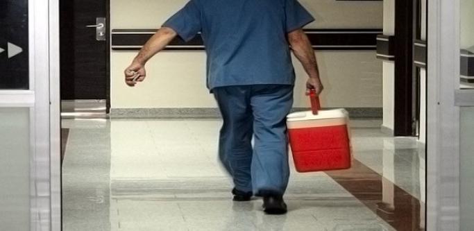 Organ Bağışı Kampanyası Yarın Başlıyor...