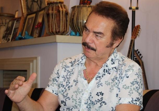 ''Orhan Baba''dan Kılıçdaroğlu'na bir ömür albümü