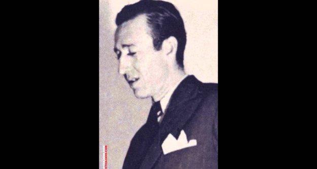 Orhan Veli'nin 60 yıllık kayıp şiiri yayımlandı