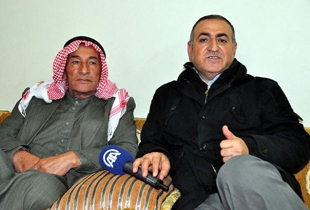Ortadoğu'da ''mülteci'', Türkiye'de ''misafir''