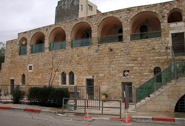 Osmanlı mahkemesi kültür merkezi oldu