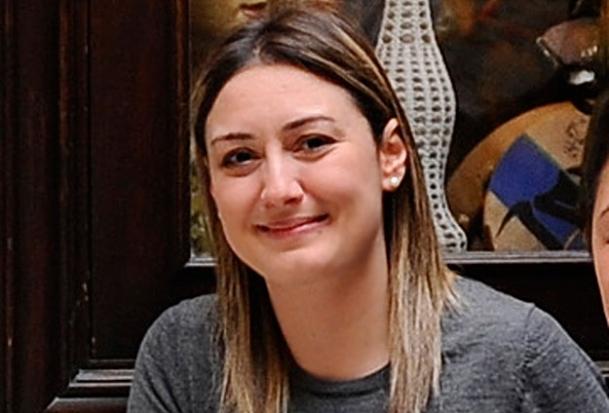 Özbek'ten Didem Tuncay'a ziyaret