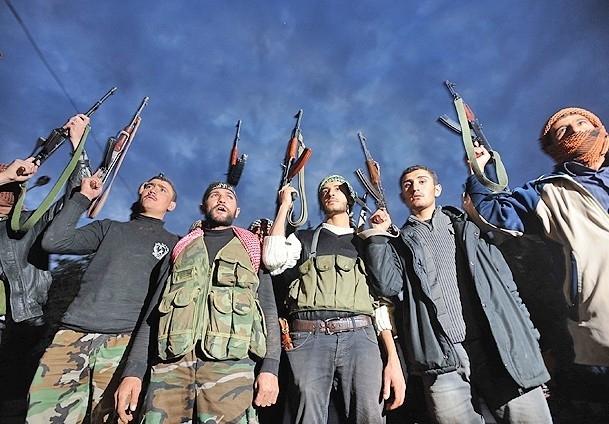 Özgür Suriye Ordusu, SMDK'ya katılıyor