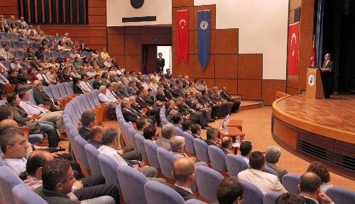 Pamukkale Üniversitesi'nin fakülte sayısı 15'e çıkıyor