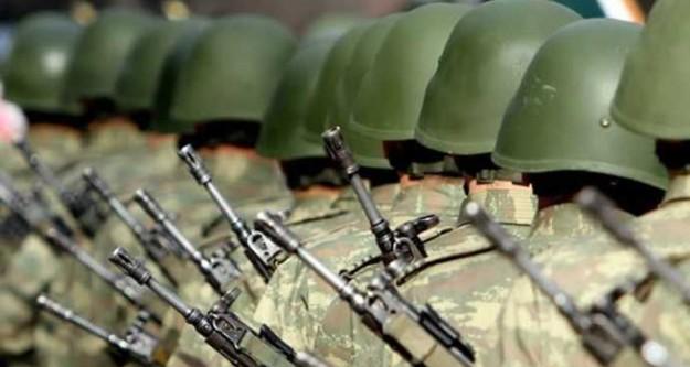 PKK askeri birliğe saldırdı!