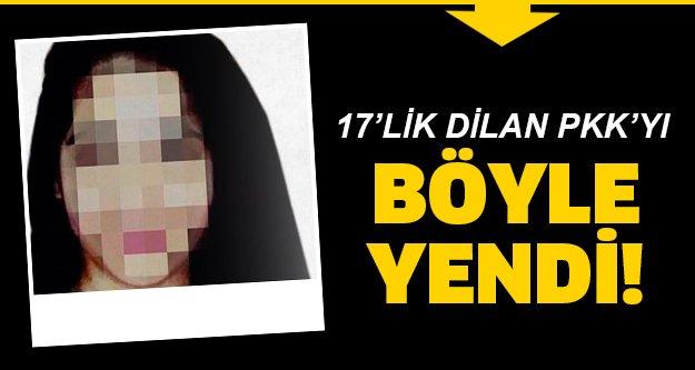 PKK'nın elinden film gibi kurtuluş!