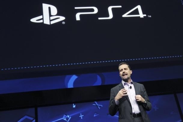 Playstation 4'ün yeni özellikleri tanıtıldı