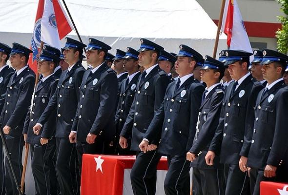 Polis Akademisine rekor başvuru