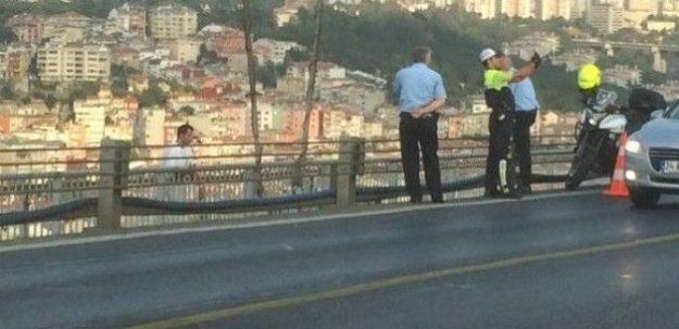 Polis memuru kendini böyle savundu!