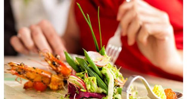 Posalı yiyecekler kanseri önlüyor