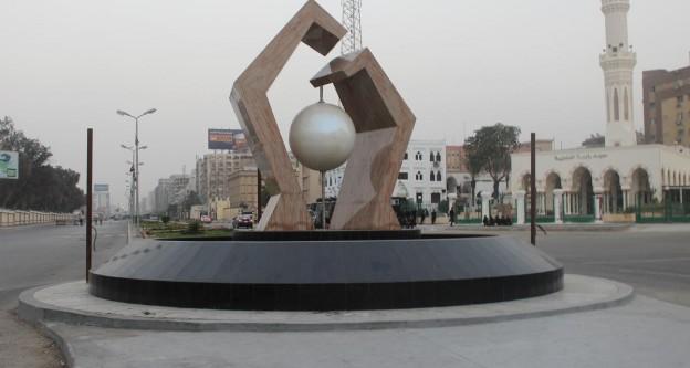 """Rabiatul Adeviyye Meydanı'nda """"darbe düzenlemesi"""""""
