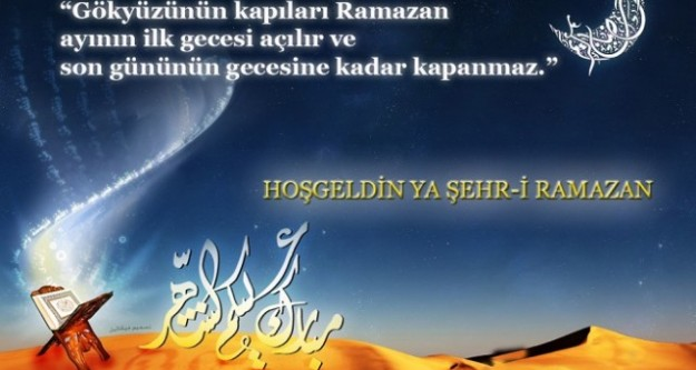 Ramazan'da Hangi Gün Hangi Dualar Okunur?