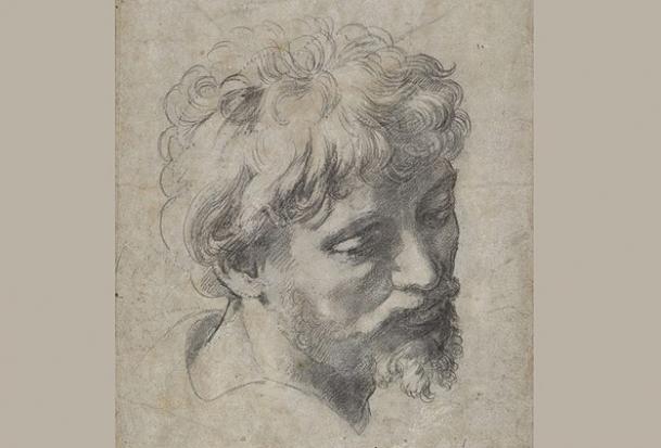 Raphael çalışmasına rekor fiyat