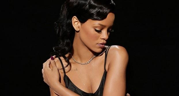 Rihanna'dan Muslera tweeti