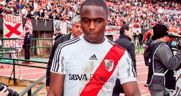 River Plate, Balanta'yı satmayacak!