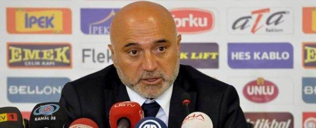 Rize'den Beşiktaş'a jest