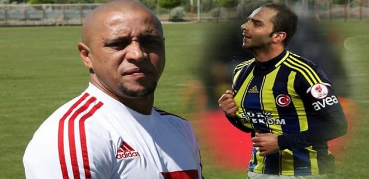 Roberto Carlos'tan Semih açıklaması