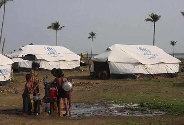 Rohingya Müslümanlarına iki çocuk sınırlaması ayrımcılık