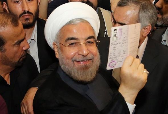 Ruhani'yi yoğun bir gündem bekliyor