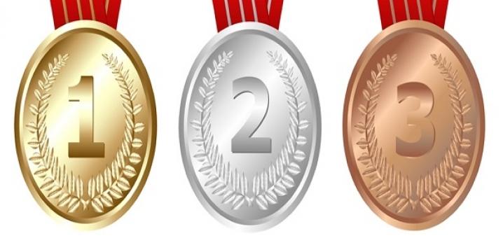 Rusya, 100 Altın Madalya ile Rekor Kırdı