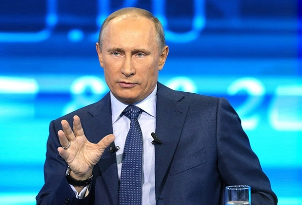 Rusya ile ABD işbirliği yapmalı