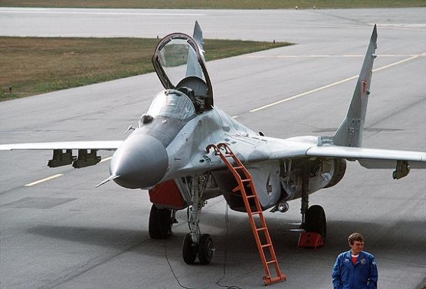 Rusya Suriye'ye savaş uçağı satacak