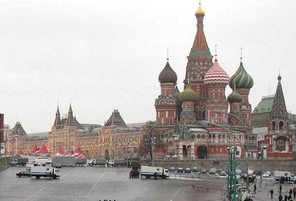 Rusya'da 6,7 büyüklüğünde deprem