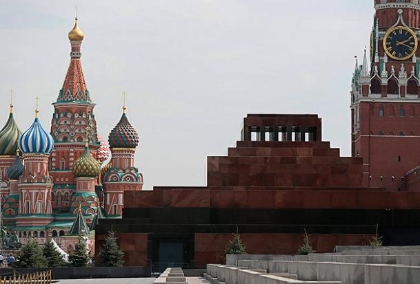 Rusya'da ajan trafiği
