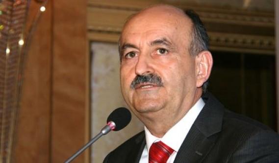 Sağlık Bakanı Müezzinoğlu 2014'ü ne ilan etti?