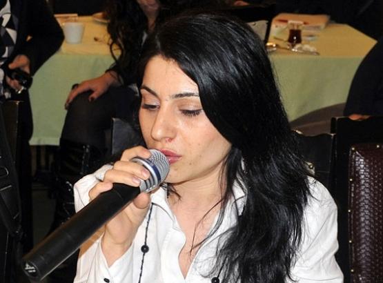 Şarkıcı Rojda gözaltına alındı