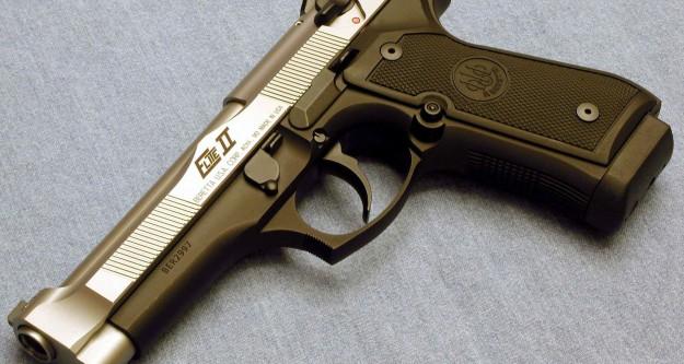 Sevgilisine silah kullanmayı öğretirken öldü