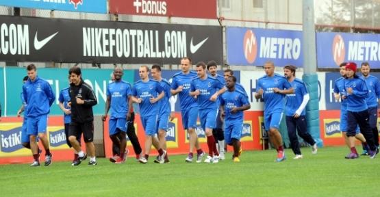 Shakhtar Donetsk ile hazırlık maçı yapacak
