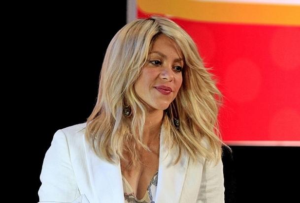 Shakira'ya ''kariyer'' davası