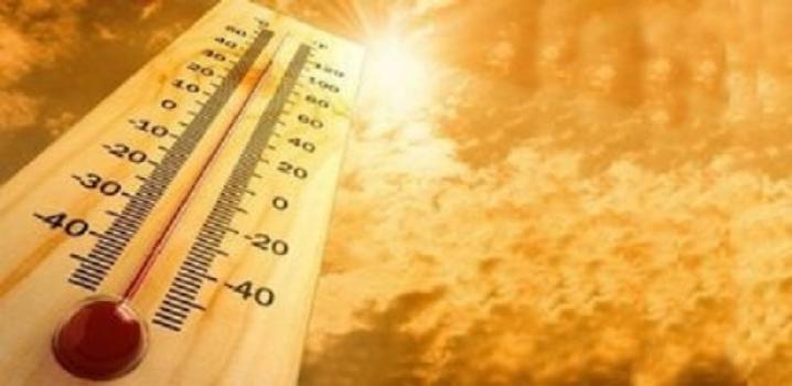Sıcaklık 1 İla 3 Derece Artacak