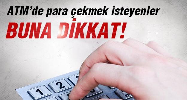 Şifre mağduru olmayın!