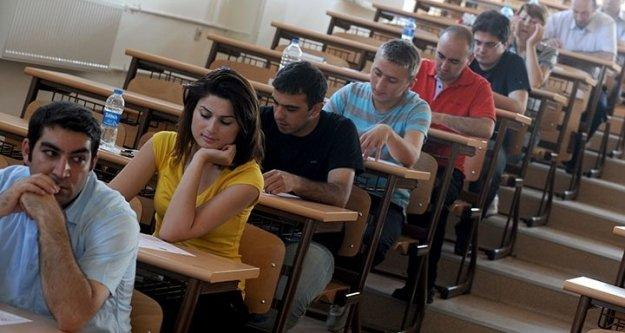 Sınavsız memur iddialarına açıklama!