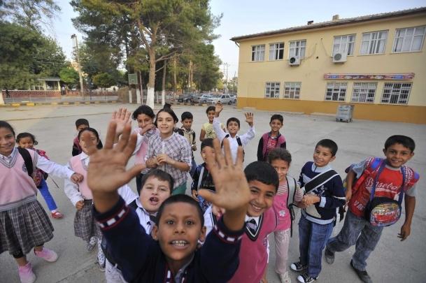 Sınırdaki çatışma yüzünden okullar tatil