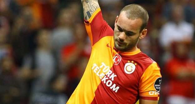 Sneijder mi, 4. yıldız mı?
