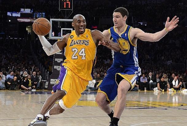 Sol bilet Lakers'ın