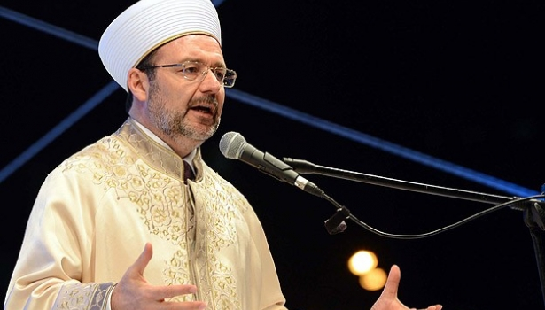 Sorunlar İslam'ın barış iklimiyle ortadan kalkar
